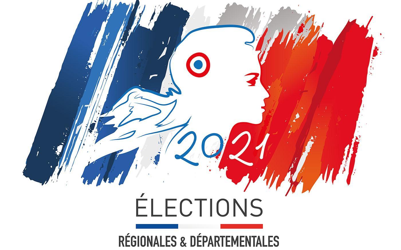 Résultats élections départementales et régionales