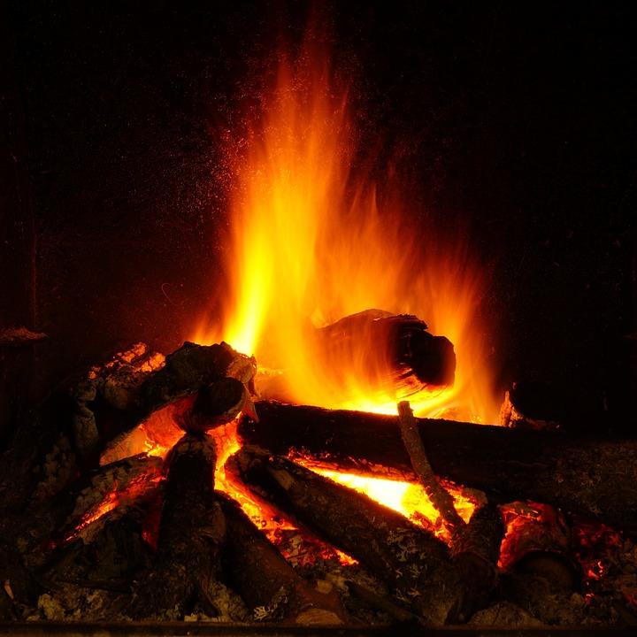 Combustion des déchets verts: ça chauffe pour les contrevenants