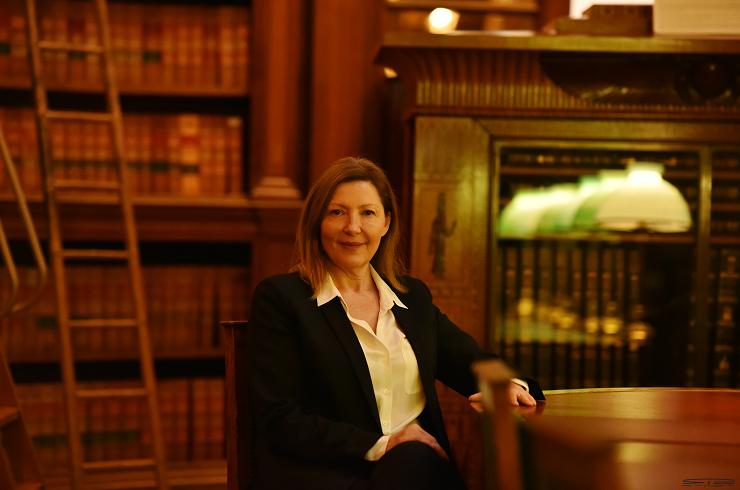 Natalia POUZYREFF - Députée des Yvelines de la 6ème circonscription