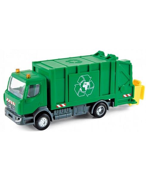 CORONAVIRUS - Reprise de la collecte des déchets verts