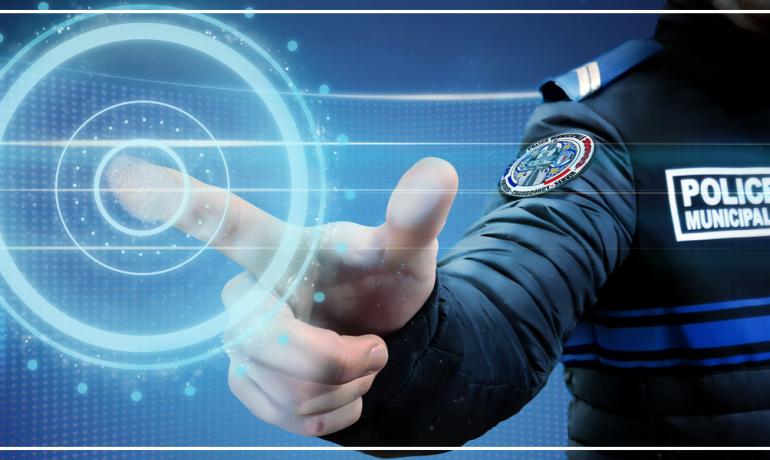 Nouveauté ! Le site internet officiel de la police municipale pluricommunale d'Aigremont